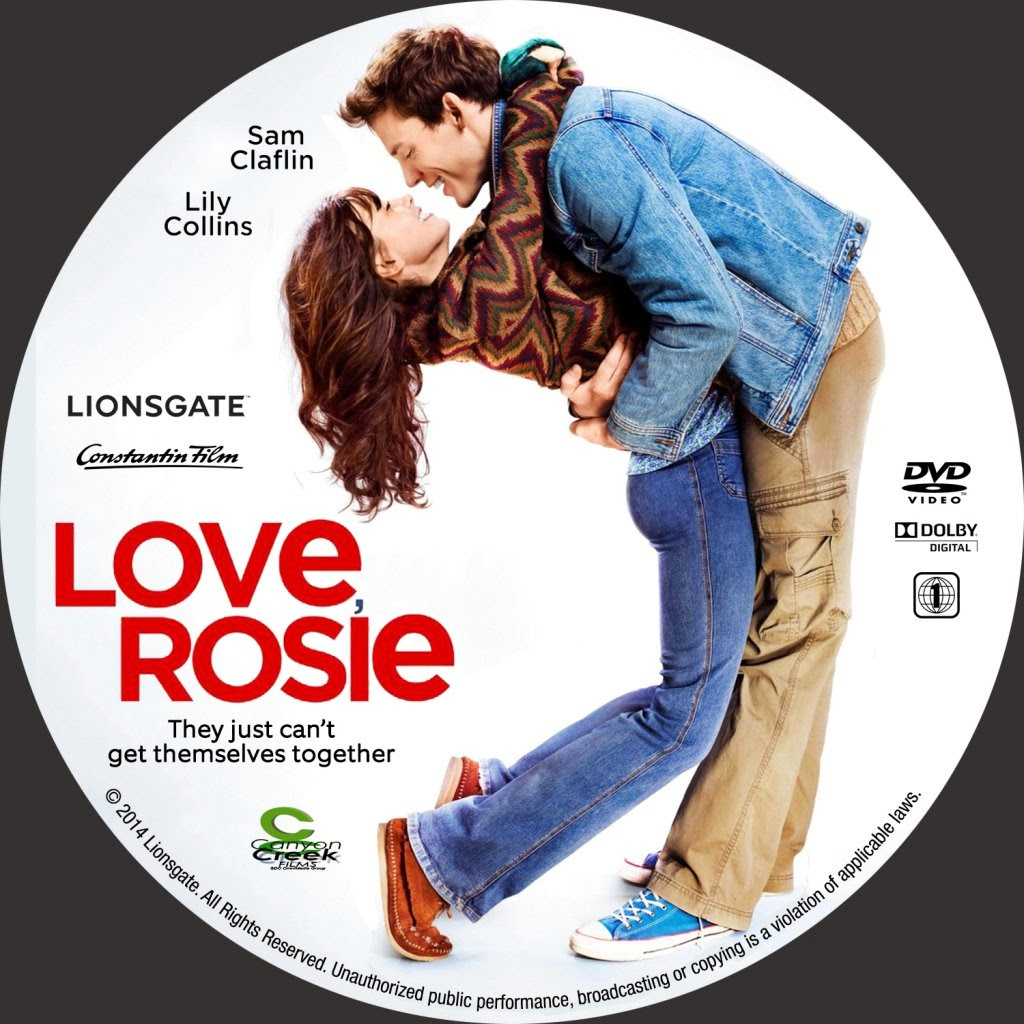 Free New Movies Download Sites: Love, Rosie (2014) Full HD