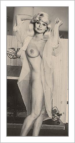 Loni anderson fake nudes