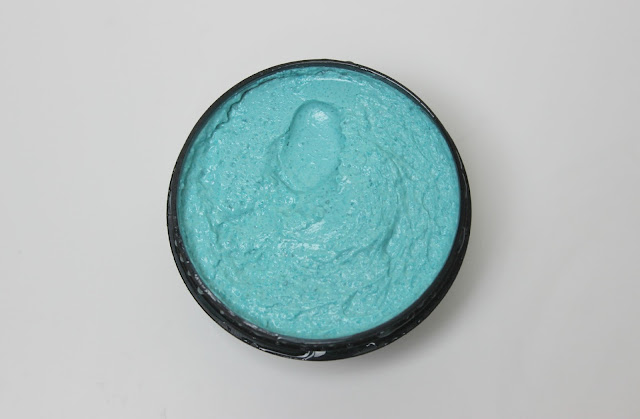 A picture of Lush Don't Look At Me Fresh Face Mask
