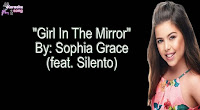 Girl In The Mirror (Karaoke, Mp3, Minus One and Lyrics) By Sophia Grace