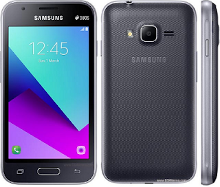 Harga HP Samsung Galaxy J1 Mini Prime