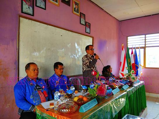 Kadis Pendidikan Lampung Utara Mengaku Belum Siap Lima Hari Sekolah