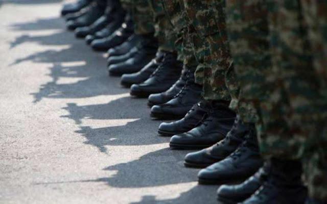 Σαρωτικές αλλαγές: Κλείνουν τα Κέντρα Εκπαίδευσης Νεοσύλλεκτων στον Στρατό Ξηράς