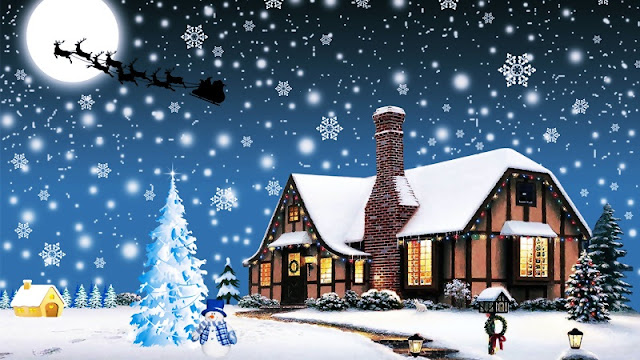 Merry Christmas Pictures Photos Images 2016