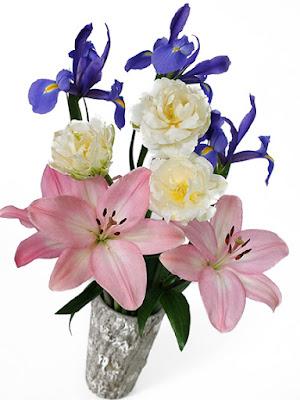 french Tulip Flower design ideas