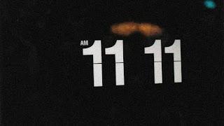 numerologia, 11, powtarzające się liczby, liczby anielskie, synchronizacja, liczba mistrzowska 11
