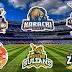 PSL 2018 Schedule | Pakistan Super League 2018 Fixtures