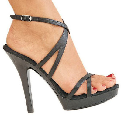 Latest High heels Sandals 2015