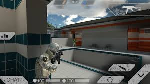 Standoff : Multiplayer Mod Apk Terbaru 2017 v1.21.0 (Mod Unlimited Ammo)