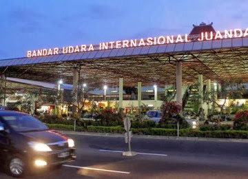 International Airport Juanda Surabaya - Sedot Wc Sedati Telepon : 031-78273589 / 0822-2819-9997