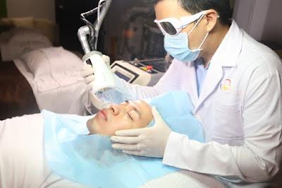 tại sao nên trị sẹo rỗ bằng laser co2