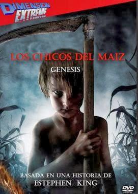 Los Chicos del Maiz: Genesis – DVDRIP LATINO