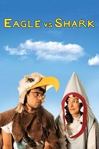 Watch Eagle vs Shark Online Free in HD