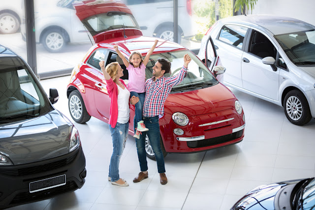 How to Get the Best Deal on Car Loan Rates