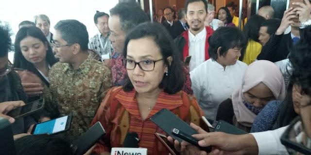 Kesal, Sri Mulyani ingin pegawai pajak terlibat OTT di Ambon dihukum maksimal