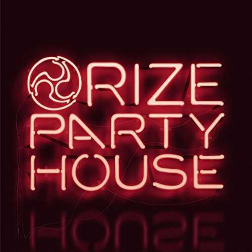 [Single] RIZE – Party House (2015.07.24/MP3/RAR)