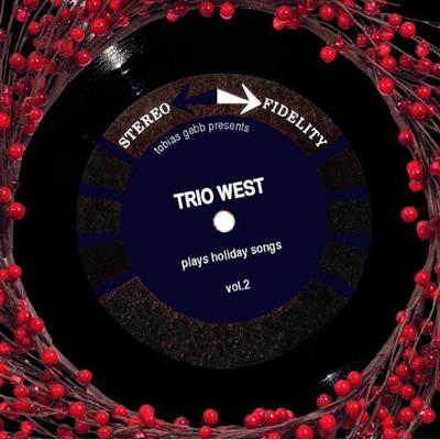 Holiday Jazz 2009: Santa's got a brand new beat - Jazz Scan