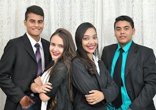 Alunos do Lordão estão na final do Programa Parlamento Jovem Brasileiro pela 5ª vez
