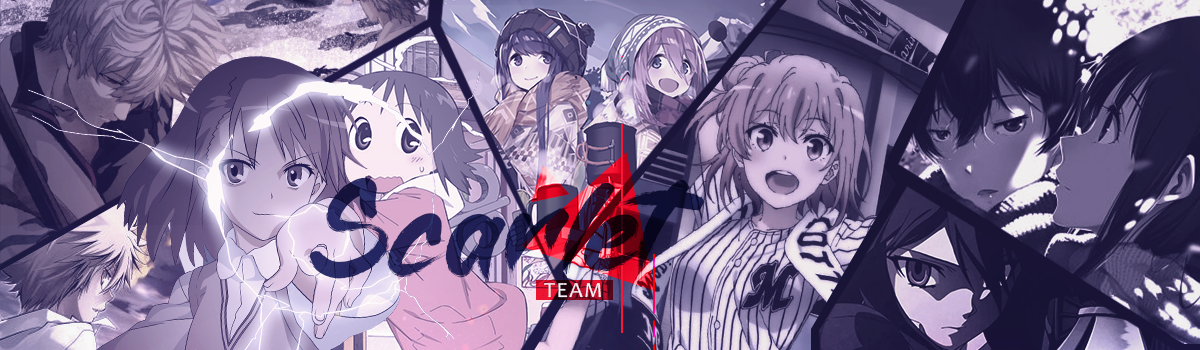 Scarlet Team