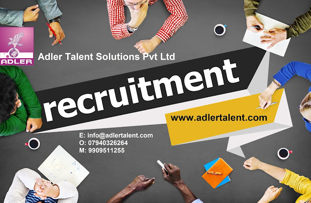 The requirement of a Recruitment Agency for Hiring the right candidate