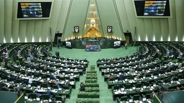 Iranian lawmakers pass bill on Jerusalem al-Quds as permanent capital of Palestine