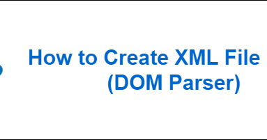 Editing and updating xml document using dom jamaican dating line