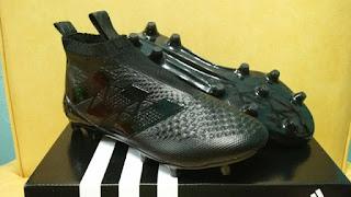 Adidas ACE 16+ Hijau