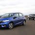 Honda faz recall do Fit por problema em tanque de combustível