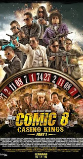 Download Film Comic 8 : Casino King Part 1 2015 Full movie Indonesia Google Drive