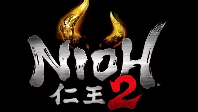 Nioh 2 se presenta por sorpresa