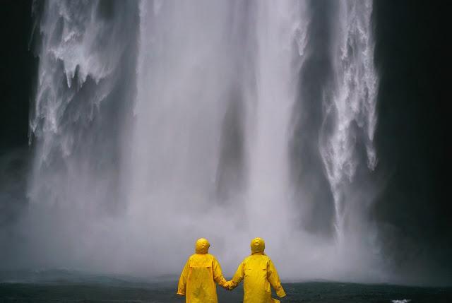 Beneficios de viajar con tu pareja