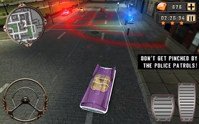 Mafia Driver Omerta v5.2 Mod Apk New Update