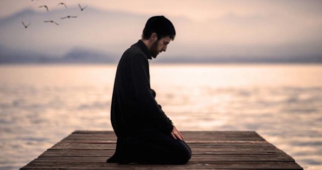 Panduan Singkat Shalat Menurut Syariat Islam