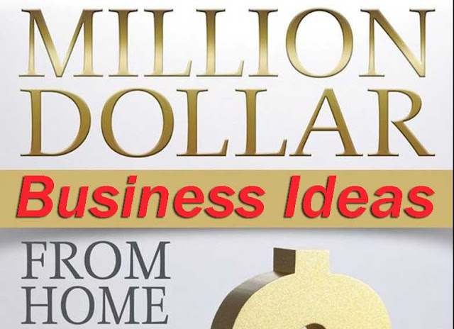 How to build a Million-Dollar Business: Ideas & Steps To Become a Millionaire