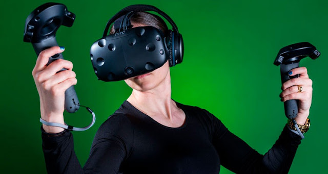 Valve planea su primer videojuego VR a finales de año