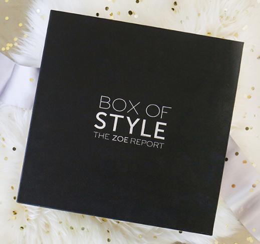 box of style spoilers rachel zoe