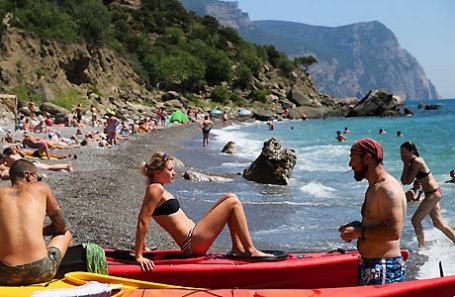 «Крыму надо выйти из эйфории». Из-за резкого удорожания отдыха в регионе турпоток снижается