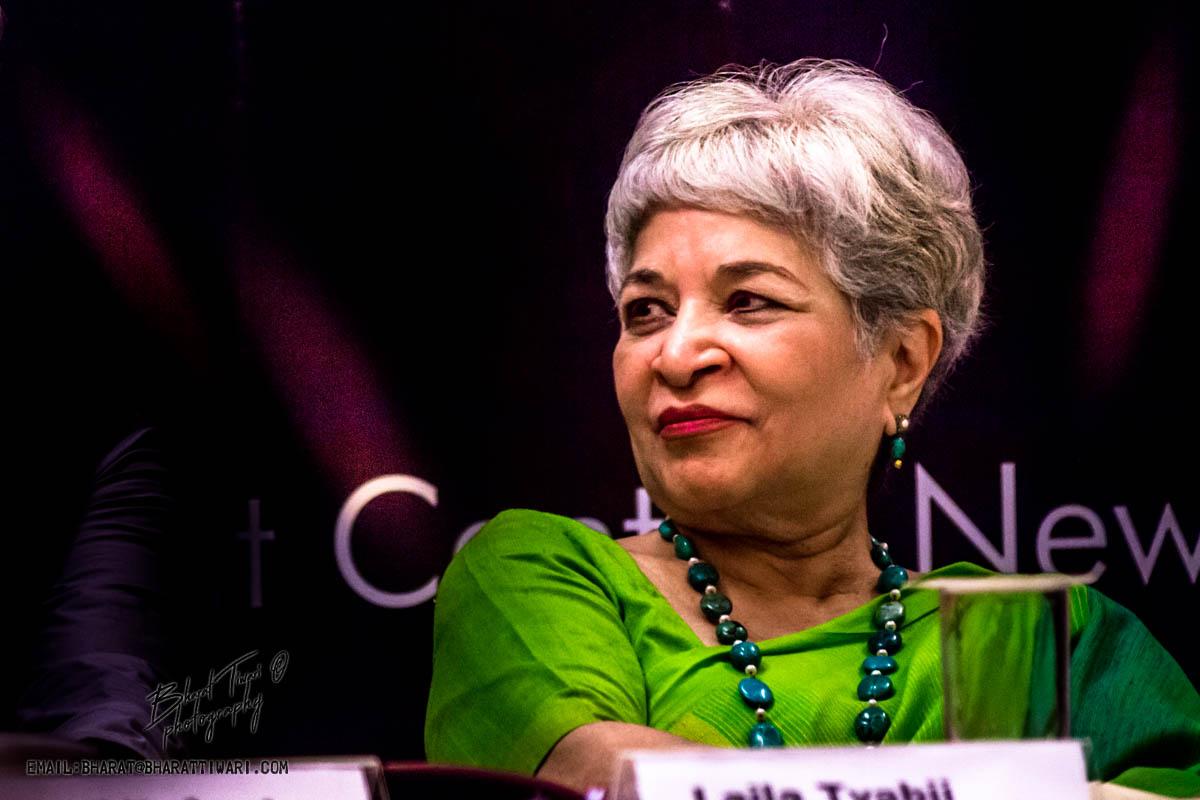 क्यों मुस्लिम पहचान को राष्ट्रीय पहचान से अलग करके देखा जाता है — लैला तैयबजी