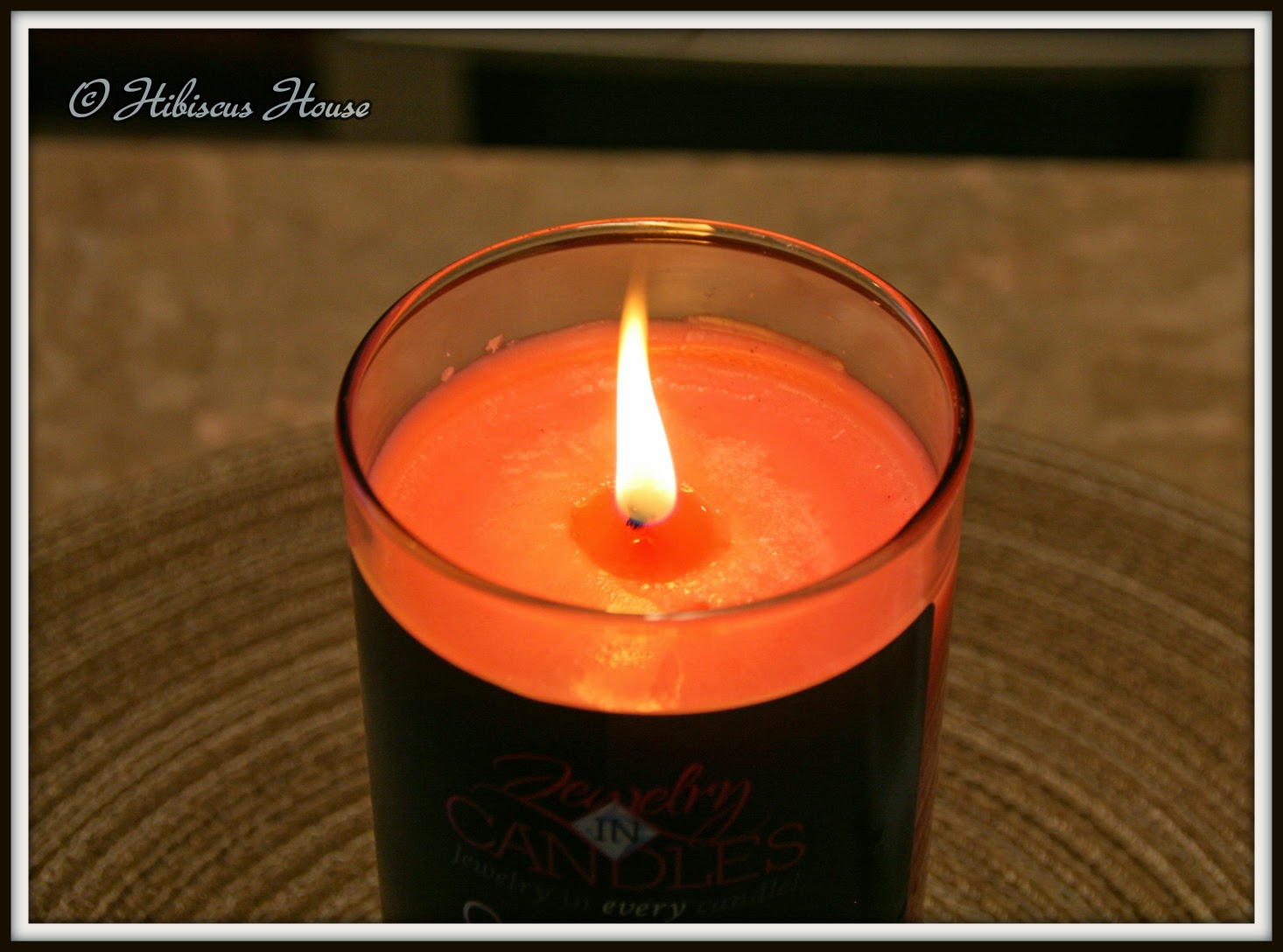 hibiscus house jewelry in candles product review