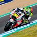 MotoGP: Crutchlow ratificó su velocidad logrando la pole en España