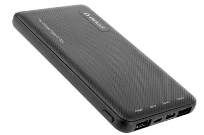 Stuffcool 10000mAh Power Bank (PB1062) launched in India
