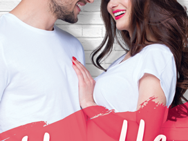 Cover Reveal: Handle With Care by Helena Hunting + Excerpt