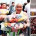 Muere persona APLASTADA por una pantalla gigante en evento del PRI, entregaban despensas en Ecatepec