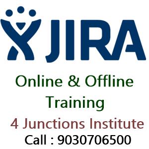 Jira Training in Hyderabad