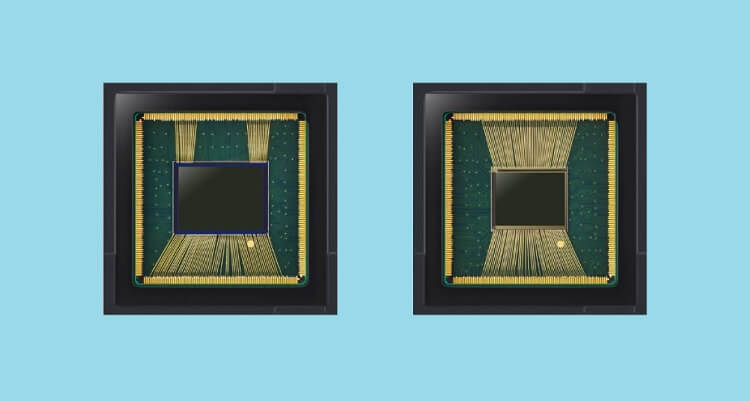 Samsung Intros 48MP, 32MP Image Sensors for Smartphones