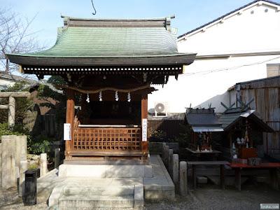皇大神宮今福恵比須社