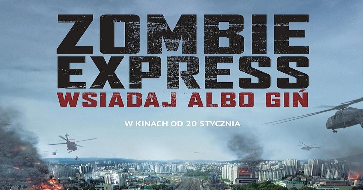 zombie express wsiadaj albo gi� gosiarella gosiarella
