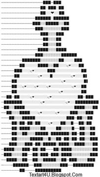 I Love You ASCII Text Art | Cool ASCII Text Art 4 U