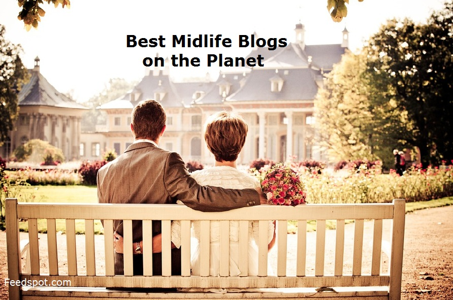 #3 Top Midlife Blog