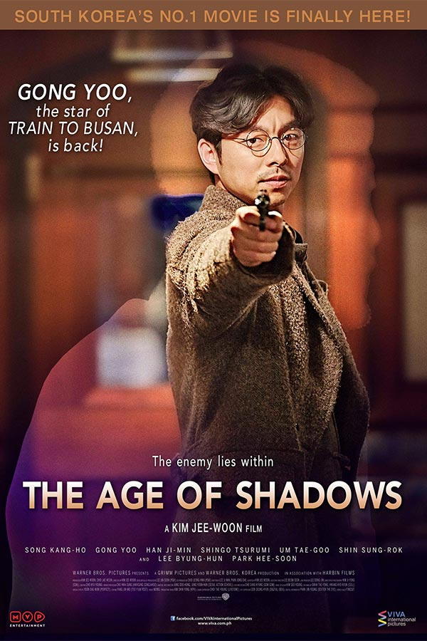 Download Film The Age of Shadows (2016) BRRip Subtitle Indonesia